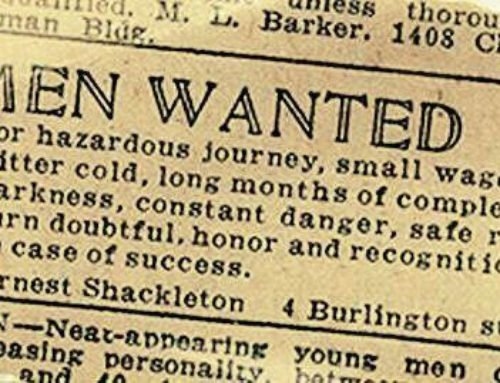 Men and Women Wanted for One Tech